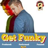 Get Funky de B.