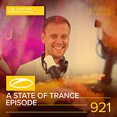 ASOT 921 - A State Of Trance Episode 921 (+XXL Guest Mix: Ruben de Ronde) de Various Artists