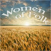 Women of Folk de Various Artists