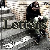 Letters by Jacob