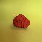 Claymation by Harrison Phillips