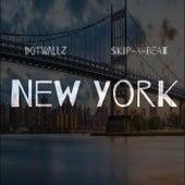 New York de DotWallz