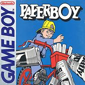 Paper Boy by Pretty