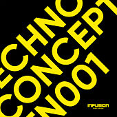 VA IFN 001 - Techno Concept (001) by Various Artists