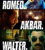 Romeo Akbar Walter (RAW) (2019) by Various Artists