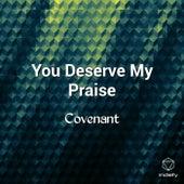 You Deserve My Praise de Covenant