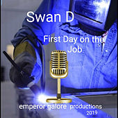First Day on the Job by Swan D