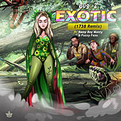 Exotic (1738 Remix) by Bugz