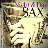 Night and Day Sax: a Live Cocktail Coffee Bar Music Selection de Giacomo Bondi