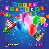 Happy Birthday by Happy Birthday