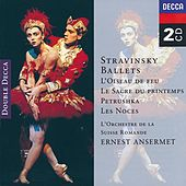 Stravinsky: Ballets by Various Artists