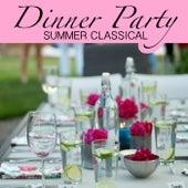 Dinner Music Summer Classical de Various Artists