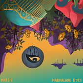 Marmalade Eyes by Maisie