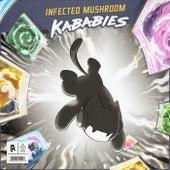 Kababies de Infected Mushroom