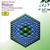 J. Strauss: Waltzes by Various Artists