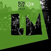 Lapsus Music Barcelona off 2019 by Various Artists
