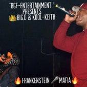 Frankenstein Mafia de Big D