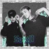 Zanto: Bzrp Music Sessions, Vol. 8 (feat. Rxdri) de Bizarrap