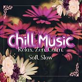 Chill Music: Relax, Zen, Calm, Soft, Slow de Various Artists