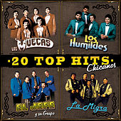 20 Top Hits Chicanos by Various Artists