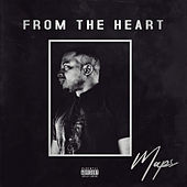 From the Heart de Maps