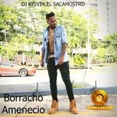 Borracho Amanecio de DJ Kelvin El Sacamostro