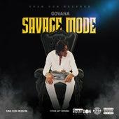 Savage Mode by Govana
