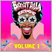 Bootzilla Records, Vol. 1 de Bootsy Collins