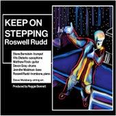 Keep on Stepping von Roswell Rudd