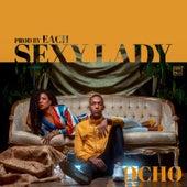 Sexy Lady by Ocho