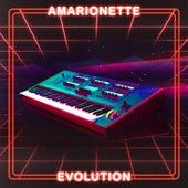 Evolution by Amarionette
