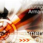 Amen Or de DJ Paul