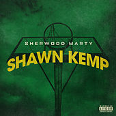Shawn Kemp by Sherwood Marty