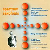 Spectrum Saxofonis by Various Artists
