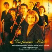 Zimmermann, B.A.: Fromme Helene (Die) / Rheinische Kirmestanze / Smetana, B.: The Bartered Bride by Various Artists
