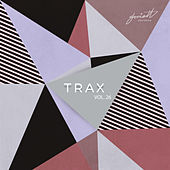 Soviett Trax, Vol. 26 - EP by Various Artists