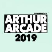 Arcade - EP von Arthur