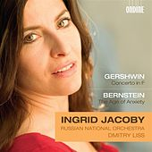 Gershwin: Concerto in F - Bernstein: The Age of Anxiety by Various Artists