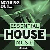 Nothing But... Essential House Music, Vol. 11 - EP de Various Artists
