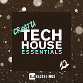 Croatia Tech House Essentials, Vol. 12 - EP de Various Artists