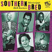 Southern Bred: Mississippi R&b Rockers Vol. 2 by Various Artists