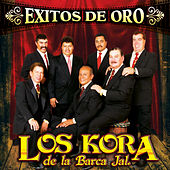 Exitos de Oro by Los Kora
