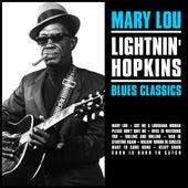Mary Lou:: Lightnin' Hopkins Blues Classics de Lightnin' Hopkins
