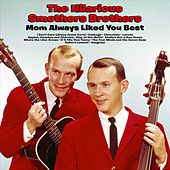 The Hilarious Smothers Brothers ::Mom Always Liked You Best de The Smothers Brothers