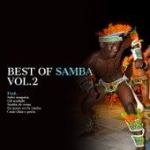 Best of Samba Vol. 2 de Various Artists