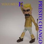 Presto Chango, Vol. II de Presto Chango