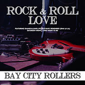 Rock and Roll Love de Bay City Rollers