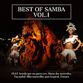 Best Of Samba Vol. 1 de Various Artists