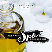 Relaxing Spa Background de Massage Tribe
