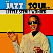The Jazz Soul Of Little Stevie! (Remastered) de Stevie Wonder